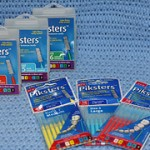 Dental Products - Pickster Brushes