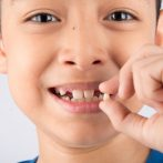 What To Do If Your Child Knocks Out A Tooth!