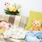 What Could it Mean if Your Kids Snoring?