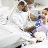 School Dentists Are Great BUT Here's Why You Still Need To See Your Family Dentist