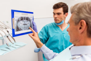 Senior dental care Brisbane