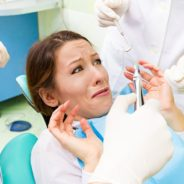 Why We're The Go To Sandgate Dental Clinic For Nervous Nellies!