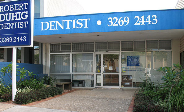 We do things a little differently here. We're the North Brisbane dentists with a difference. Discover why customers choose Robert Duhig Dental.